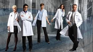 Lab coats and Scrubs